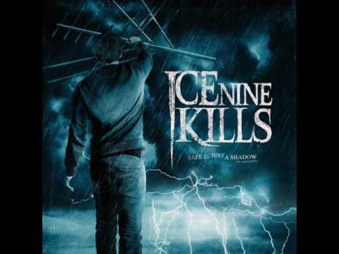 Клип Ice Nine Kills - Red Sky Warning