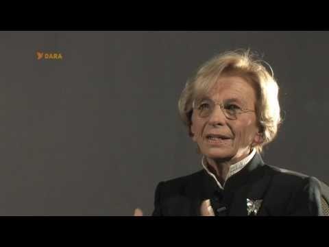 Interview with Emma Bonino on the HRI 2010