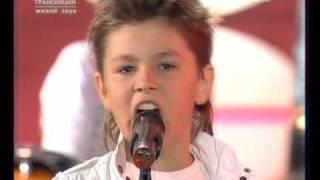Павел Артёмов 'Я люблю рок-н-ролл'