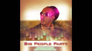Farmer Nappy - Big People Party (Victorious Roadmix)
