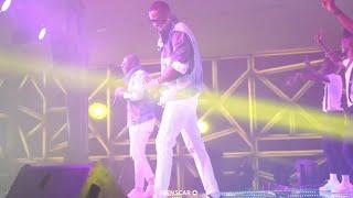 Toofan - Show live Lomé [Togo]