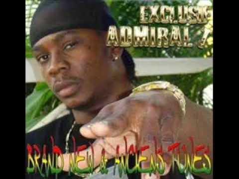 Admiral T Love Love