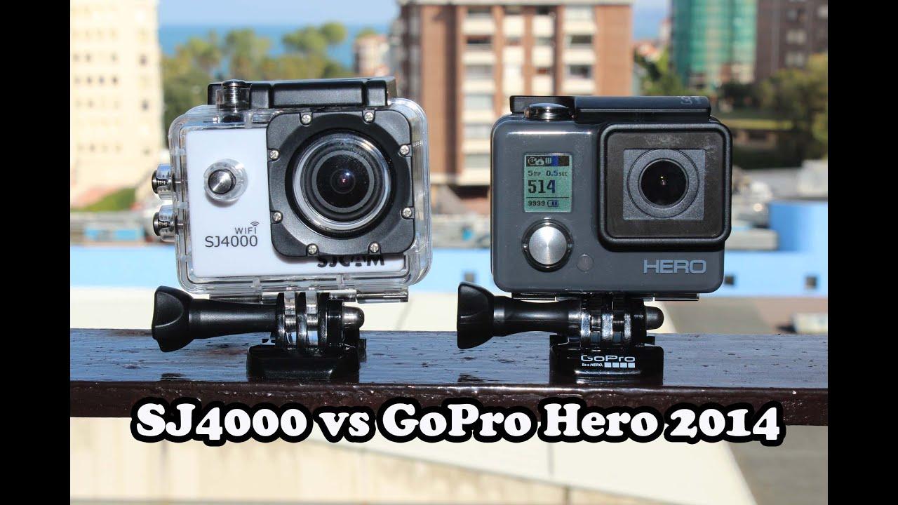 Xiaomi yi vs gopro hero action camera comparison cameralah com gopro - Xiaomi Yi Vs Gopro Hero Action Camera Comparison Cameralah Com Gopro 55