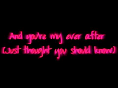 My Darkest Days - Without You (W/ Lyrics)