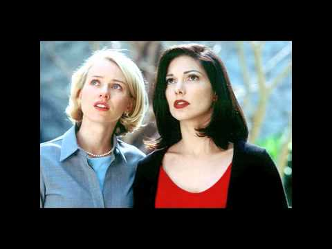 Mulholland Drive (film review)