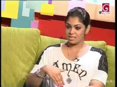 Derana Tv Interview with Raini Charuka Goonatillake - www.LankaChannel.lk