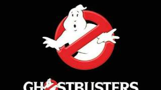 Ghostbusters Theme Song (Techno Remix 2009)