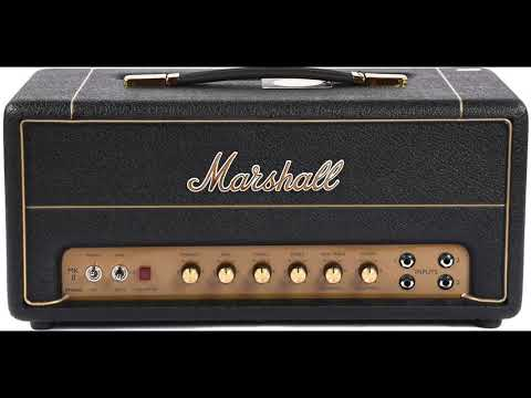 Marshall Studio Vintage Head SV20H - Andy Most
