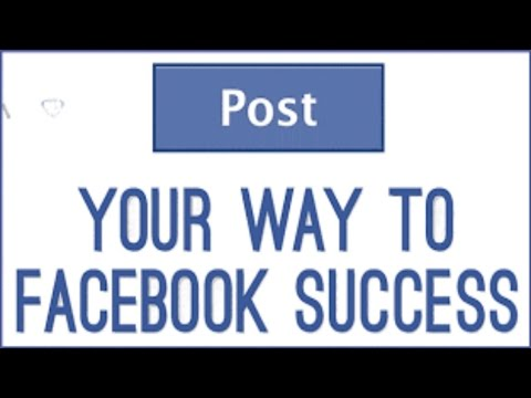 How to post in Facebook groups to generate free leads, the r