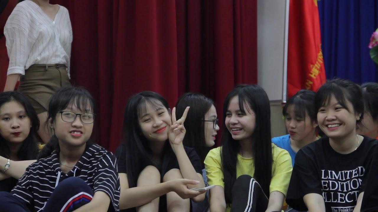 Phân công trang phục   Tập Văn nghệ KG & ĐH   2018.04.10.(23)