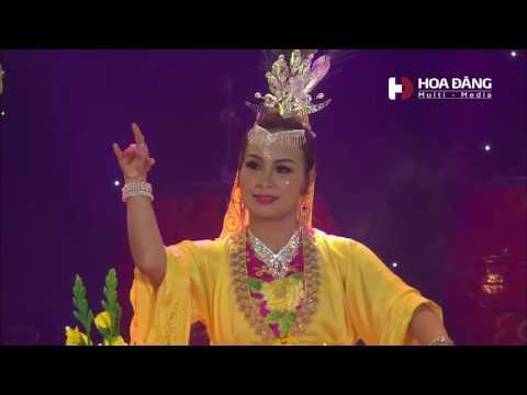 Hát Văn: Mẫu Cửu Trùng Thiên - Nhà hát Chèo Nam Định