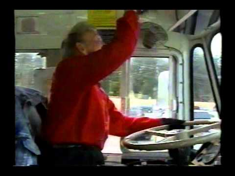 Sunny Hailstone, Fabulous School Bus Driver
