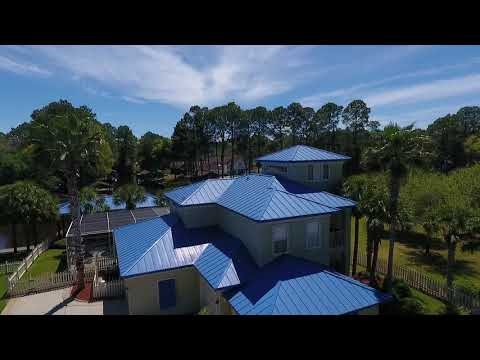 Panama City Beach, FL *Luxury Waterfront Home For Sale