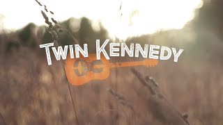 Introducing Twin Kennedy