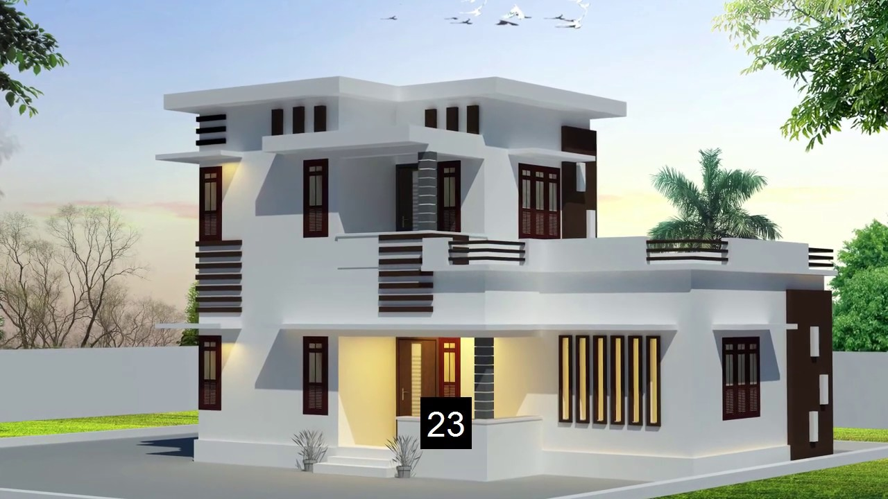 New Home Design 2019 Youtube