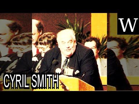 CYRIL SMITH - Documentary