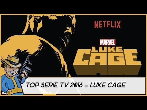 LUKE CAGE - SERIE TV 2016 - backPe