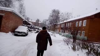сокол Вологодской обл  6 января 2019 г