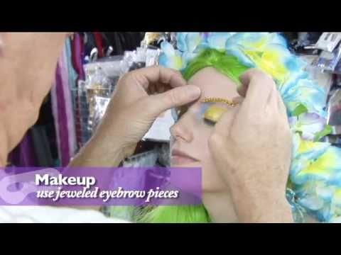 Fantasy Festival Costume Tips: Mermaid