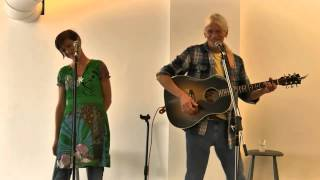 Minikonsert Harstad Kunstforening 2