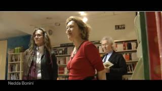 """BOOX """"libri tra i libri"""" - Presentazione di Nedda Bonini e Loretta Cappanera"""