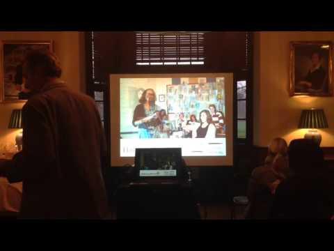 HBPA Meeting: November 10, 2015