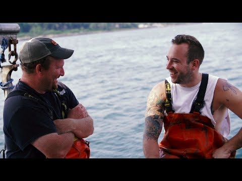 From Away Ep 4: Maine Fishing (Lobstering and Oyster Farm) FULL Episode