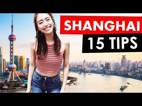 15 Hidden Secrets & Best Places in Shanghai, China