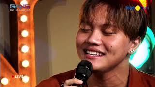 Rizky Febian - Kesempurnaan Cinta (Live at Rans Entertainment HIBURANS 30 Jam Nonstop)