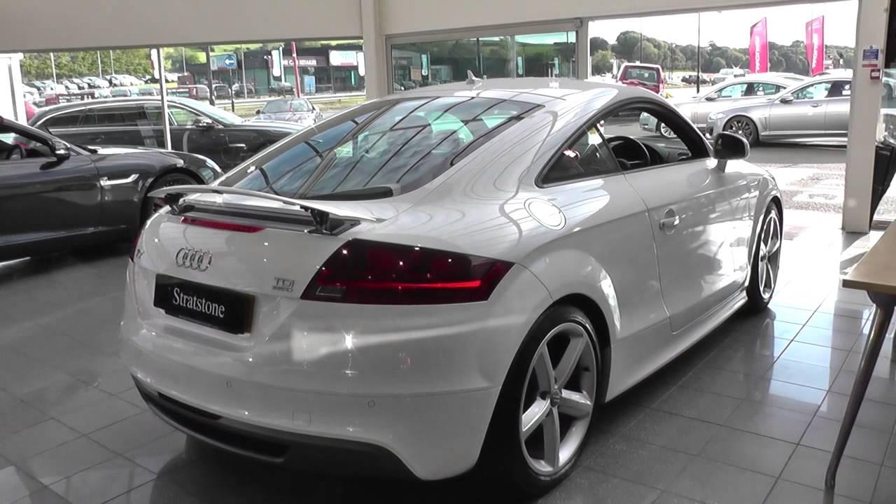 Kelebihan Audi Tt Tdi Top Model Tahun Ini