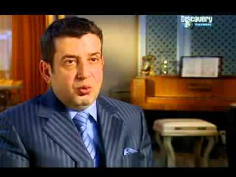знакомство с самыми богатыми мужчинами москвы