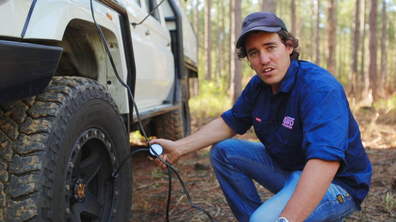 4Wd Supacentre Jump Starter shauno's quick tips for using your 12v air compressor