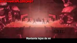 Dethklok - BLOODLINES OFFICIAL MUSIC VIDEO (Sub Español)