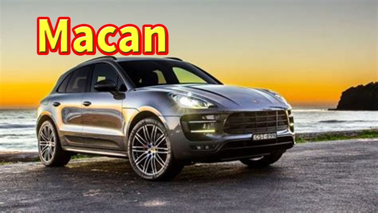 2020 Porsche Macan Gts 2020 Porsche Macan Turbo 2020 Porsche Macan Coupe New Cars Buy