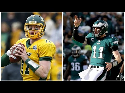 Interesting Facts You Probably Didn't Know About Carson Wentz