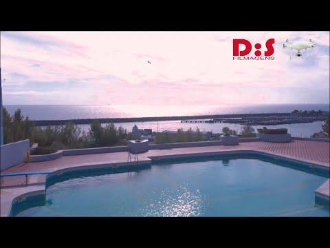 DRONE Praia de Santiago - Apartamento em SESIMBRA PORTUGAL