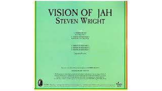 Steven Wright - Vision Of Jah - 12