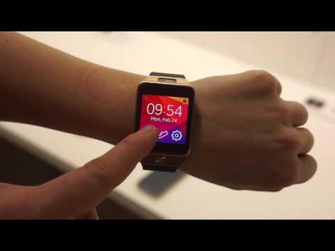 Samsung Gear 2, Gear 2 Neo y Gear Fit ya tienen (aparentemente) precio de salida