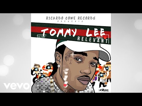 Tommy Lee Sparta - Relevant (Official Audio)