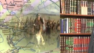 Татары. Золотая Орда. трейлер документального фильма