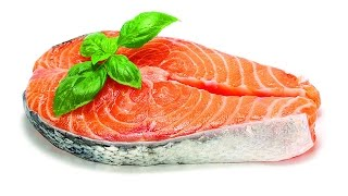 Как солить красную рыбу (СЕМГА)(Две ложки соли, одна ложка сахара, перец черный по вкусу, натираем смесью филе или стейки рыбы, кладем сверху..., 2013-06-14T20:45:15.000Z)