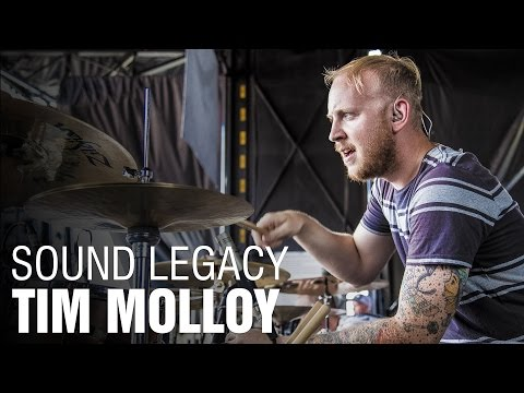 Sound Legacy - Tim Molloy of Our Last Night