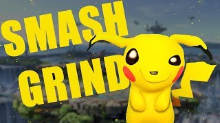 Smash Grind | Super Smash Bros Ultimate |