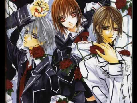 Still Doll ( Vampire Knight : FULL )