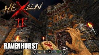 Hexen 2 - Ravenhurst