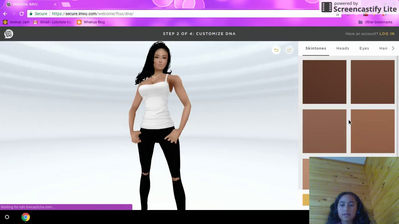 How To Get Imvu On Any Chromebook (Works every year)