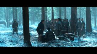 A Look Inside: 47 Ronin - On Demand & Digital HD