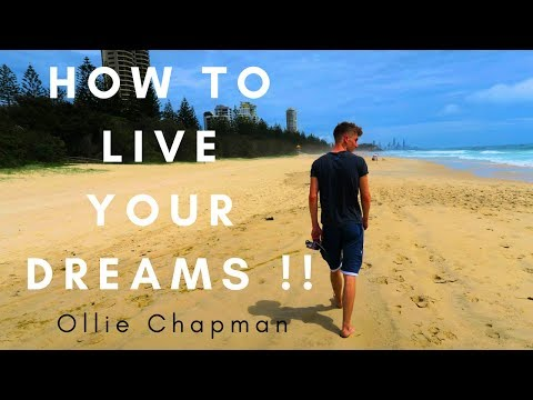How Hard Is It To Live Your Dreams ?? ( Entrepreneur Motivation )