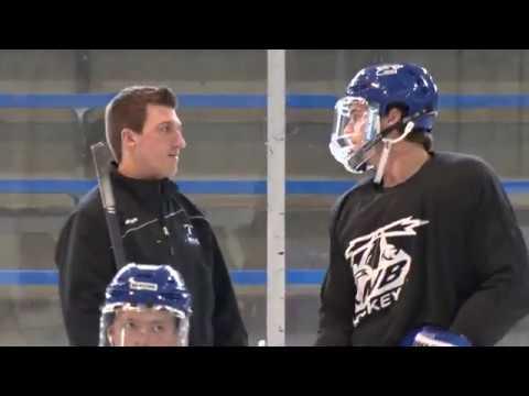 2019-20 UMass Boston Men's Hockey Season Preview (11/1/19)