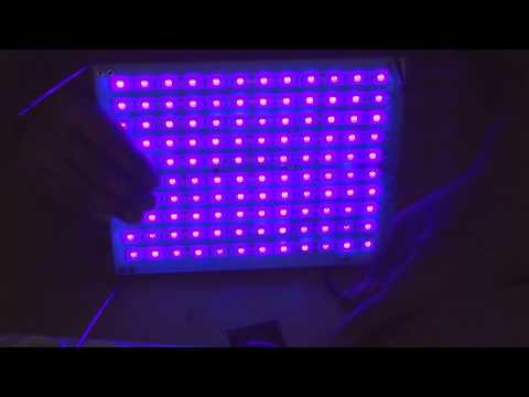 видео: Ультрафиолетовая лампа для засветки фоторезиста своими руками